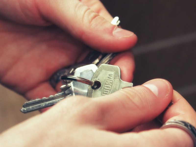 Immobilier : l'essentiel sur le mandat de vente