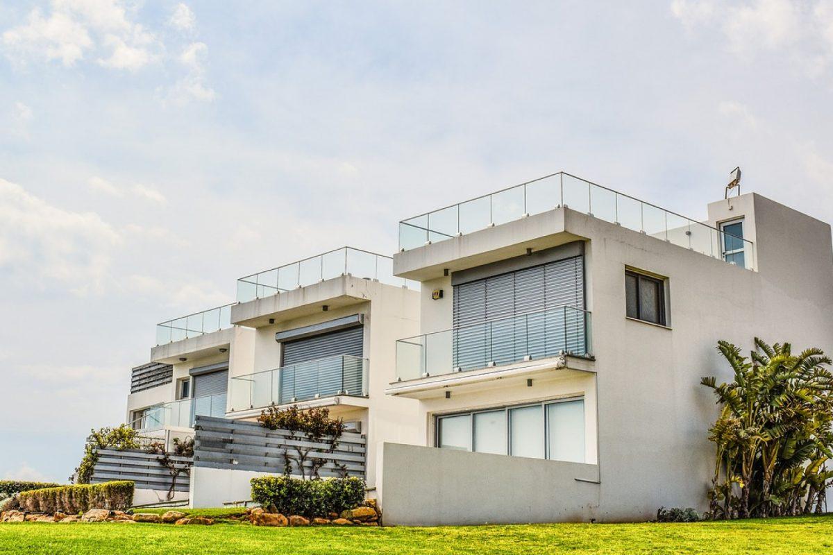 Les raisons de choisir une maison contemporaine