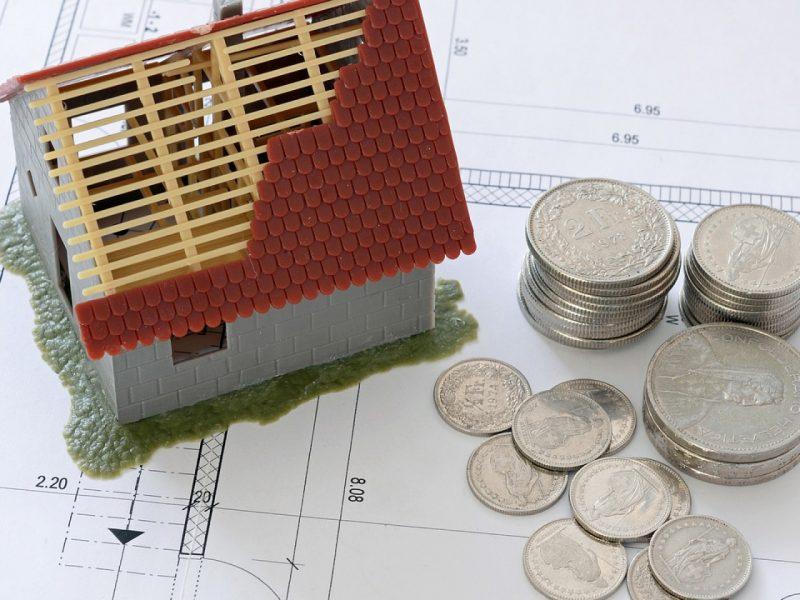 Comment obtenir le meilleur taux pour son crédit immobilier?