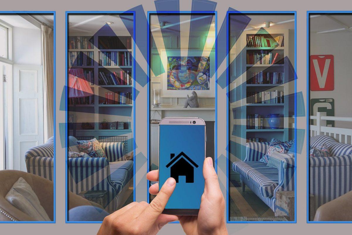 Entreprises du secteur domotique : en quoi une plateforme Cloud IoT peut vous aider ?