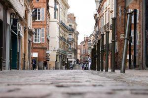 Comment se porte le marché de l'immobilier à Toulouse?