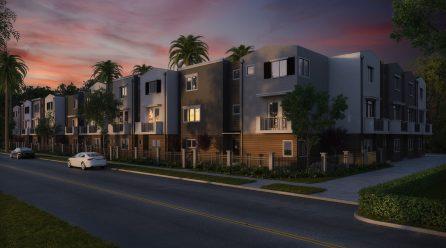 Les avantages de l'achat d'un appartement neuf