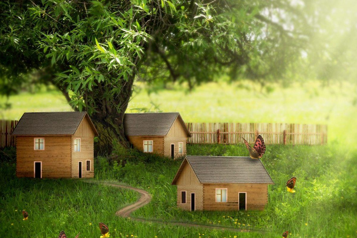 Quels sont les avantages d'une construction d'une maison en bois ?