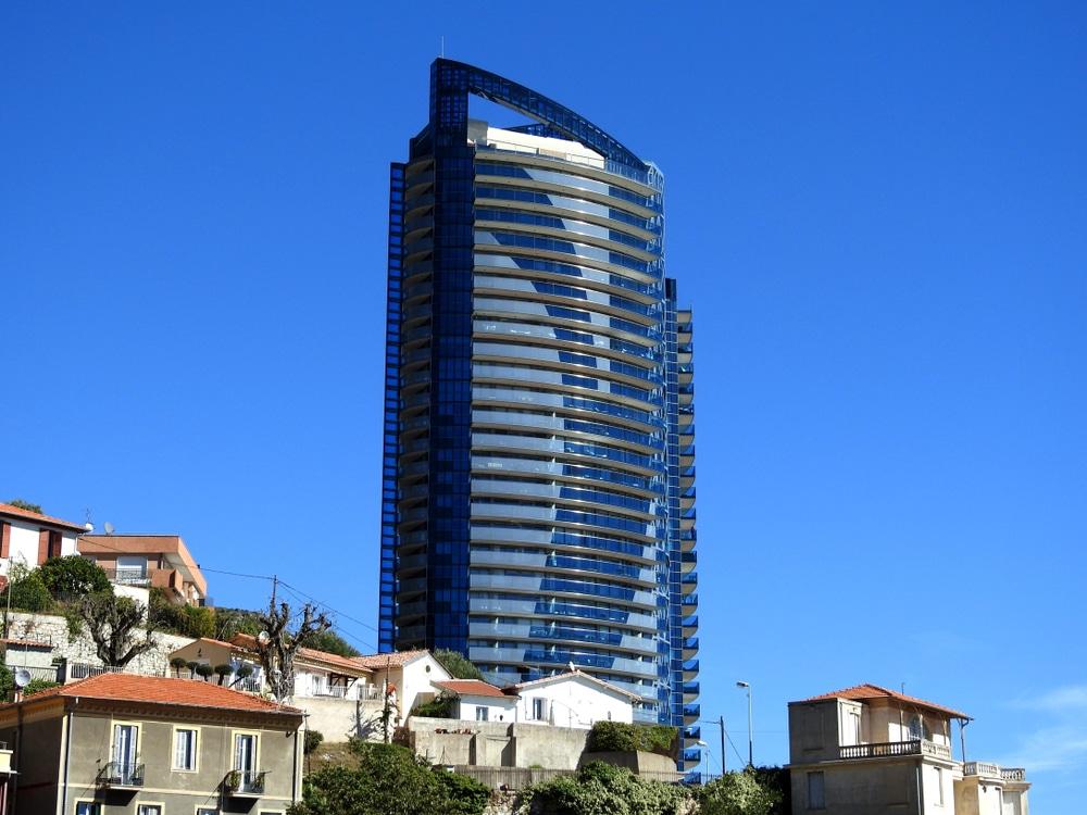 tour Odeon Monaco