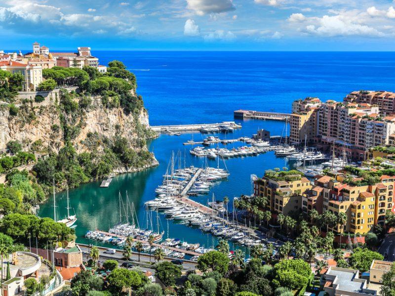 L'immobilier à Monaco : le prix du luxe le plus ultime