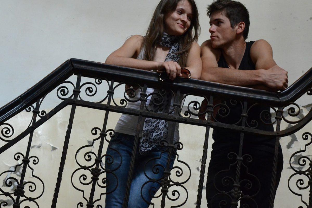 Pourquoi les escaliers en acier cartonnent ?