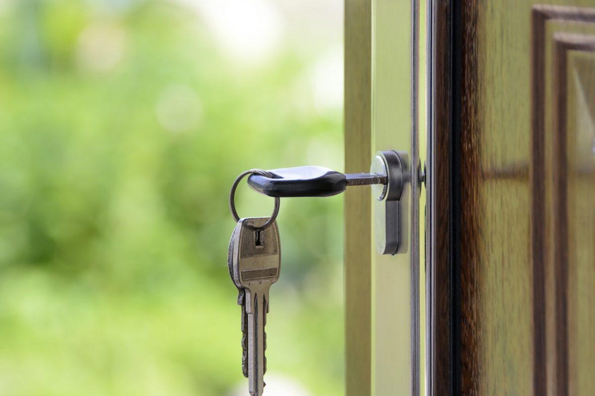 Immobilier : les raisons d'opter pour une maison clé sur porte