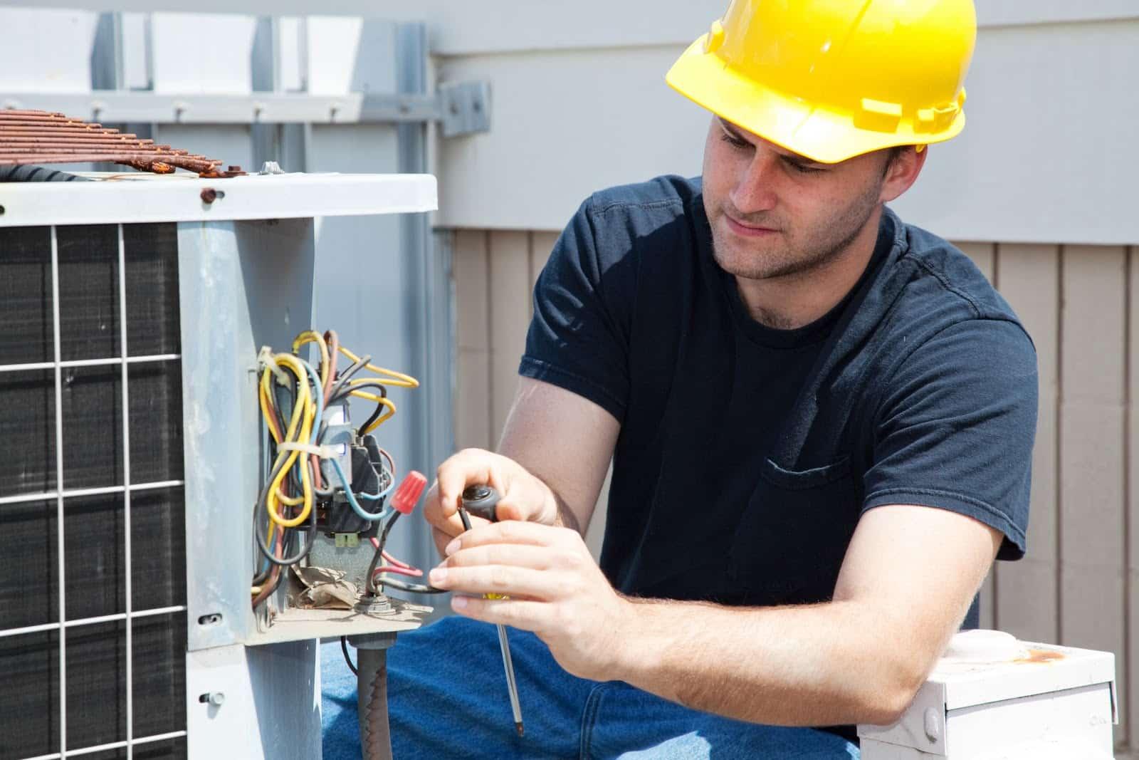 Les prestations d'un bon électricien