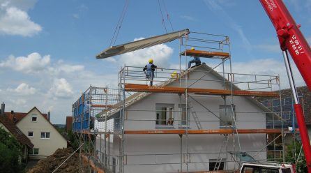 Comment procéder à un agrandissement de son bien immobilier