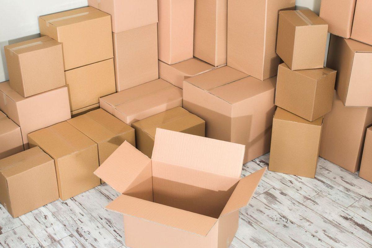 Déménagement : comment faire ses cartons?
