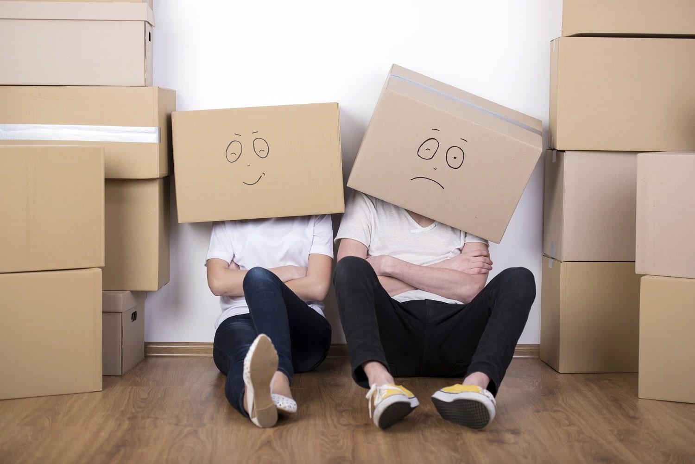 Bien faire ses cartons de déménagement