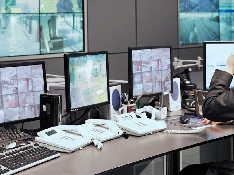 La télésurveillance permet-elle de protéger efficacement sa maison ?