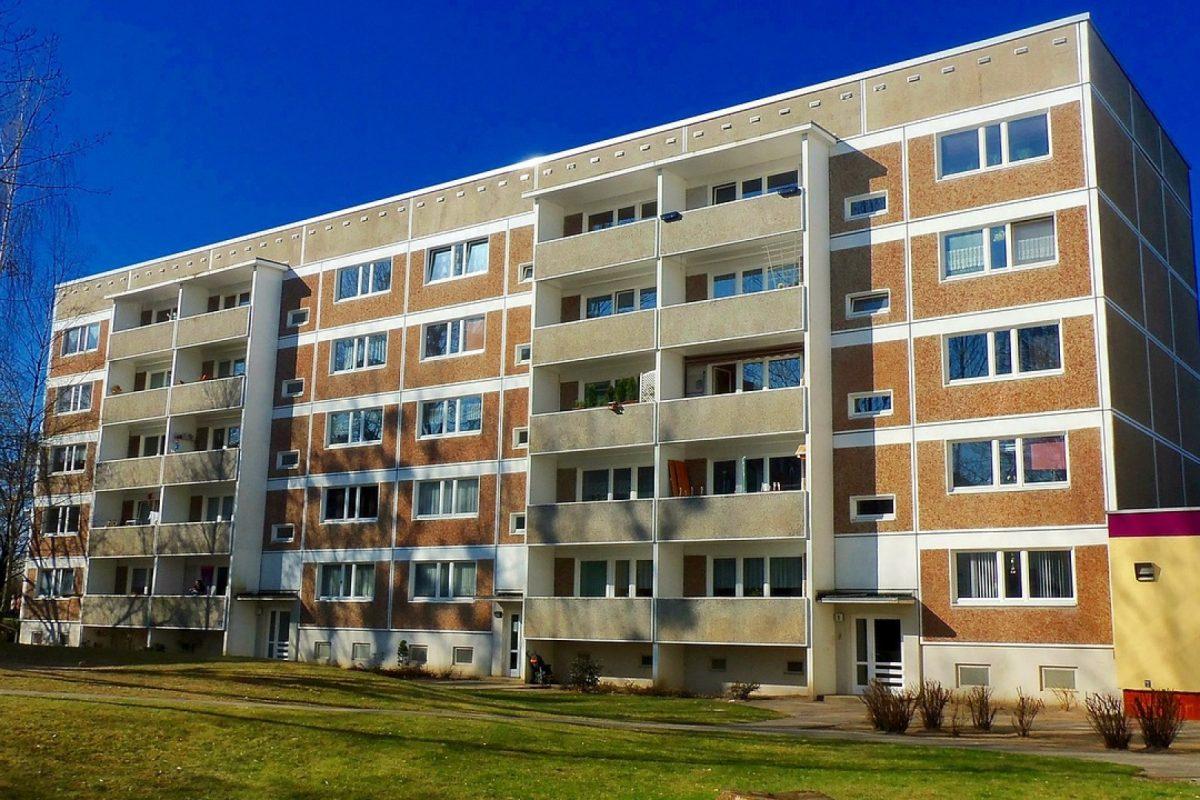 Où investir dans l'immobilier à Caen
