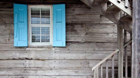 Le  bois, matériau très prisé dans l'architecture