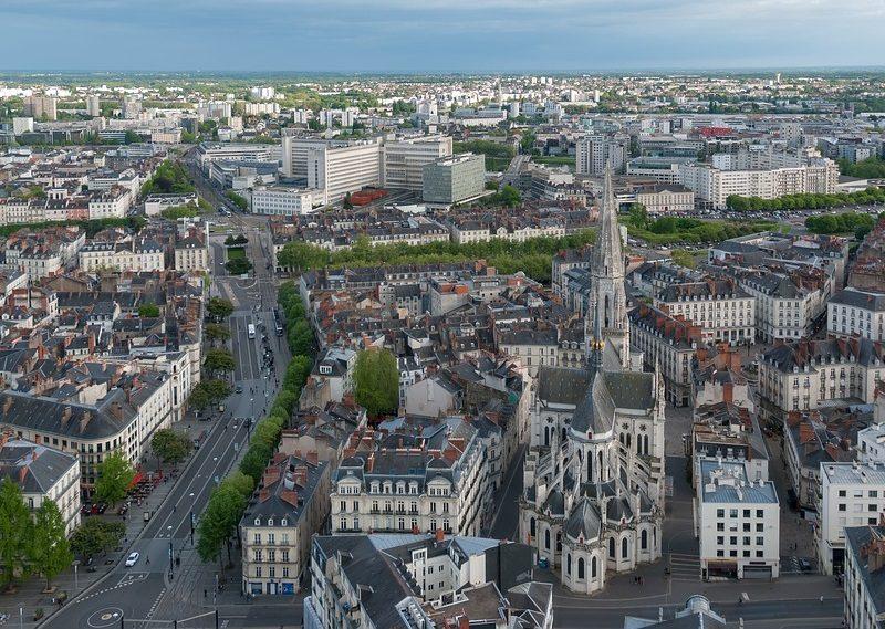 Pourquoi investir dans l'immobilier neuf à Nantes?
