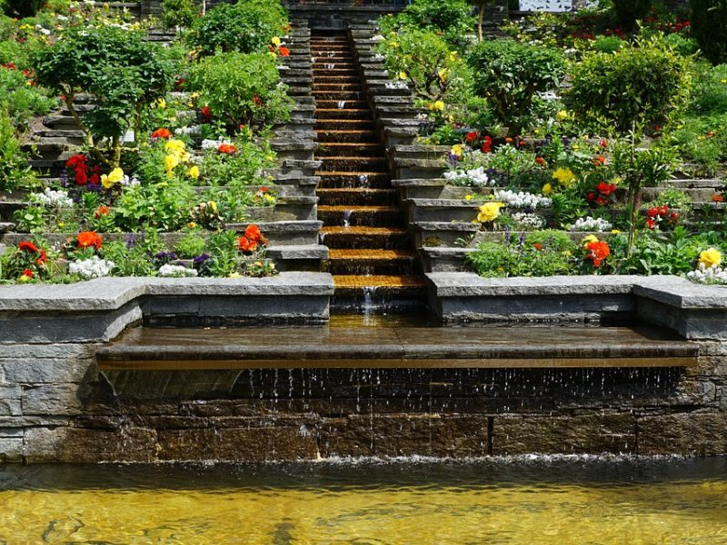Comment installer un spa dans son jardin?