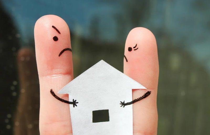 Comment faire estimer son bien immobilier en cas de divorce?