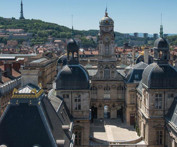 Trouver un espace professionnel de travail à Lyon