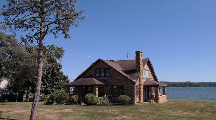 Pourquoi acheter votre maison avec une agence