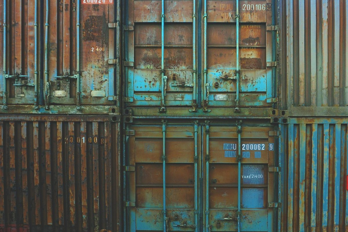 En quoi peut-on transformer un container