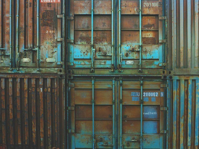 En quoi peut-on transformer un container