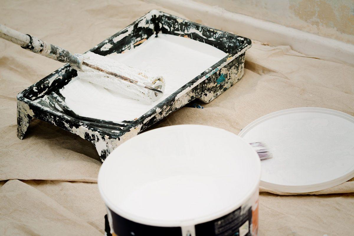 Peinture appartement ou maison : les bonnes pratiques