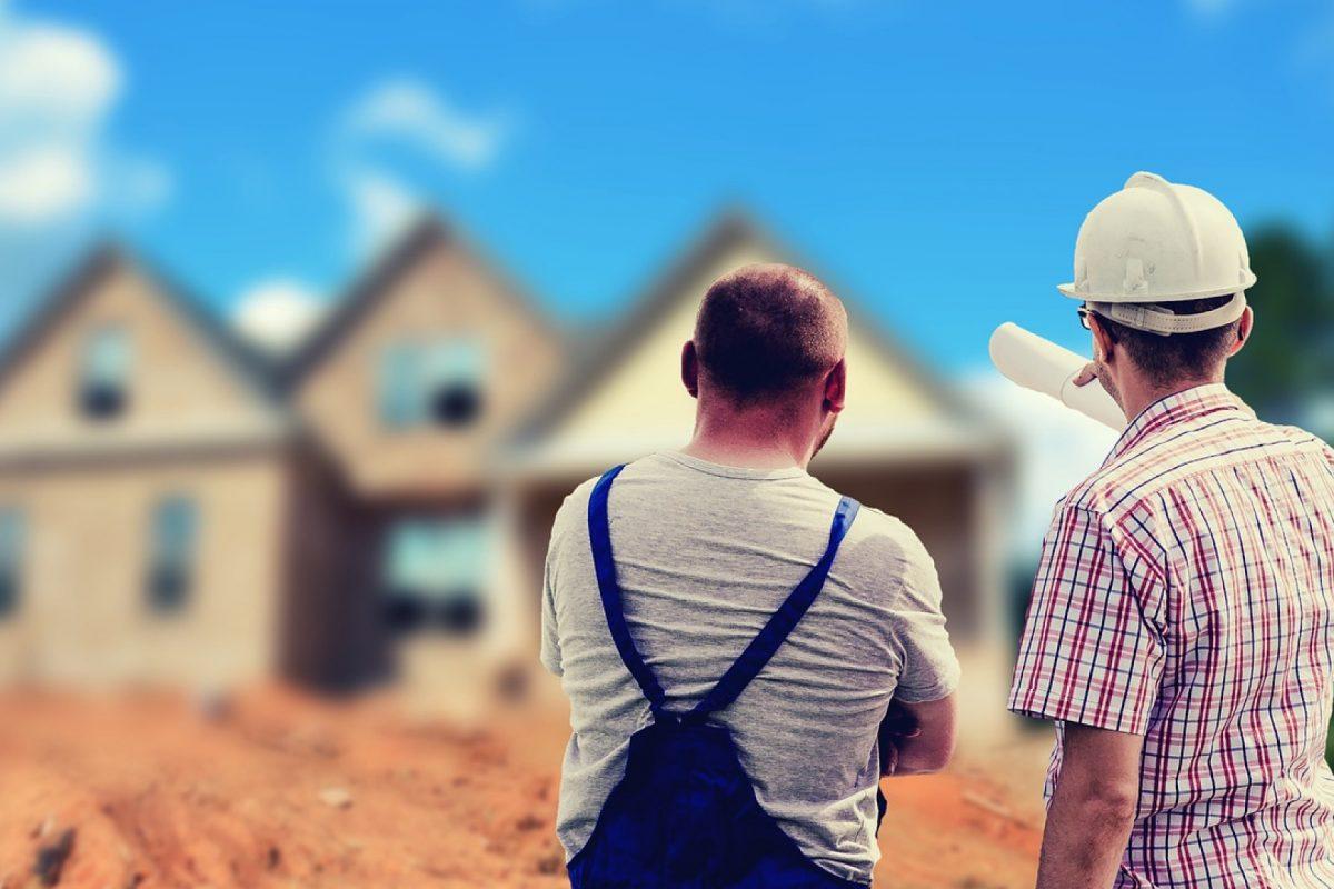 Acheter ou faire construire sa maison
