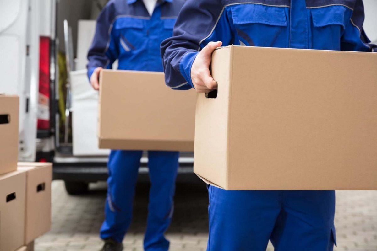 Prévoir un déménagement professionnel : combien ça coûte ?