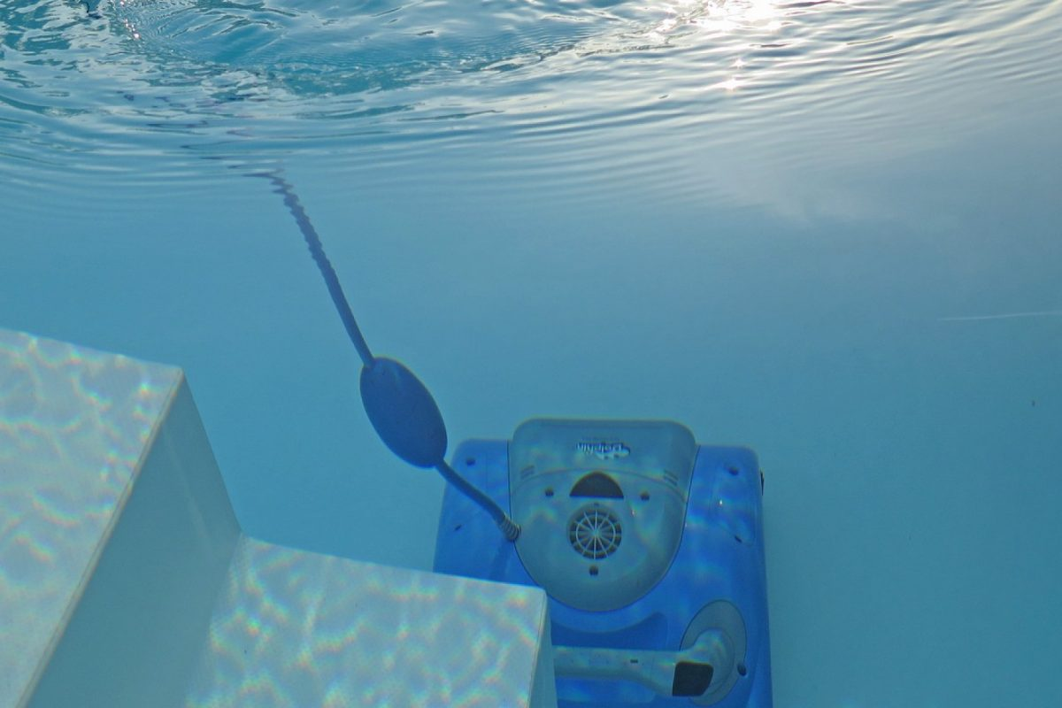A quoi sert un robot de piscine