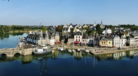 Pourquoi construire sa maison dans le Morbihan
