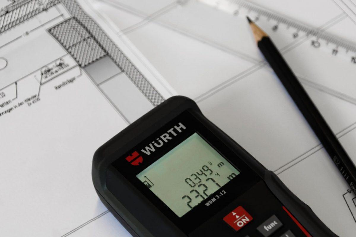 Comment choisir son appareil de mesure au laser ?
