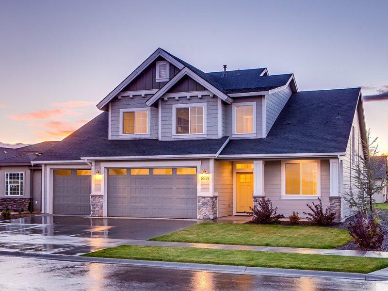 Quelques bonnes raisons de faire construire sa maison