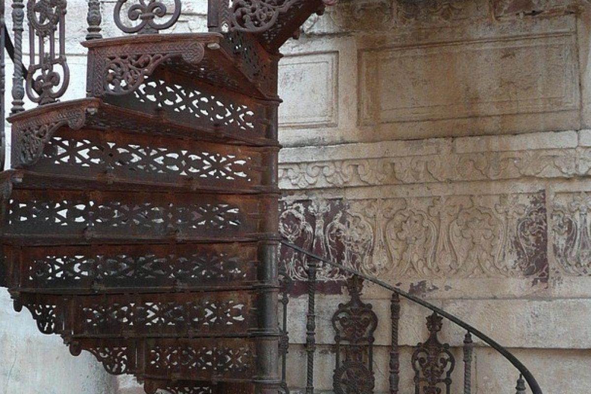 Pourquoi choisir un escalier en fer pour son intérieur ?