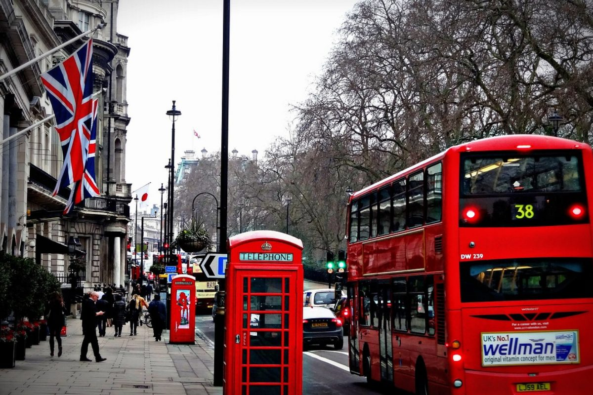 Comment réussir son installation à Londres ?