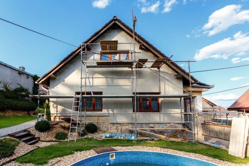 Quatre éléments incontournables de la construction d'une maison