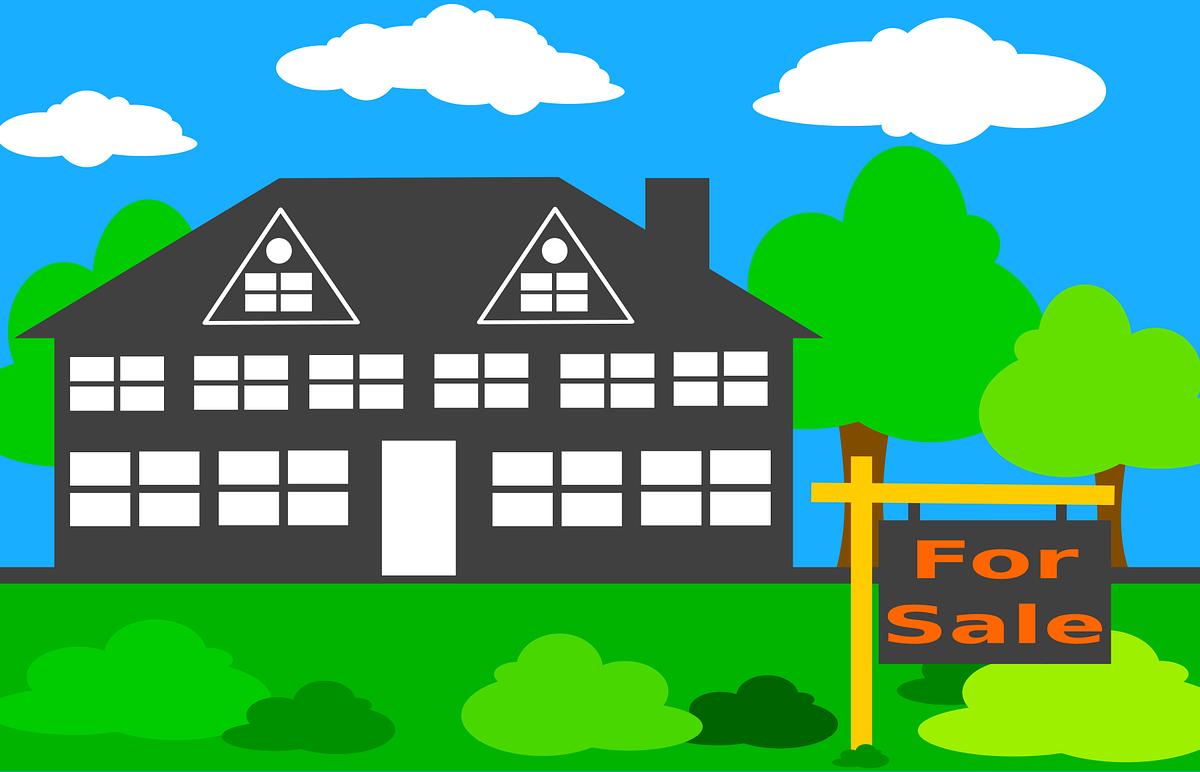 Les 5 astuces pour mieux vendre sa maison