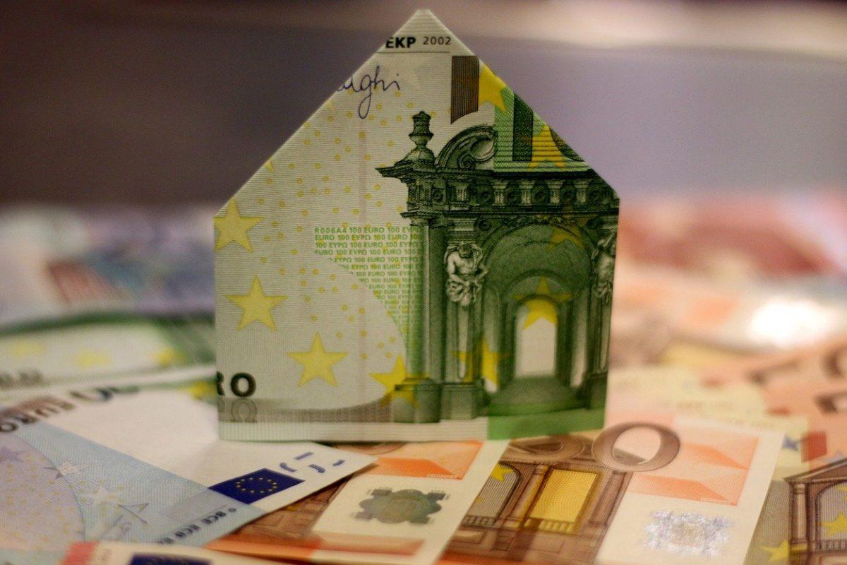 2020, explosion des prêts immobilier en Belgique