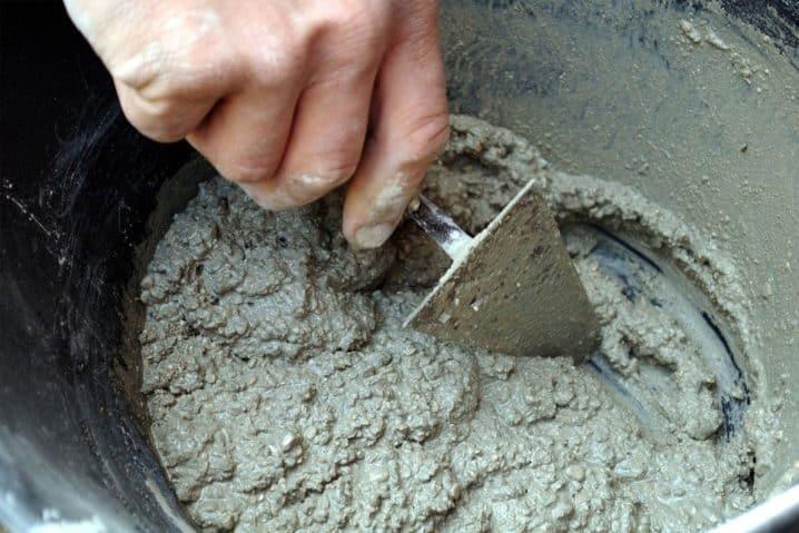 Le ciment: quelles techniques de fabrication pour quelles variétés?