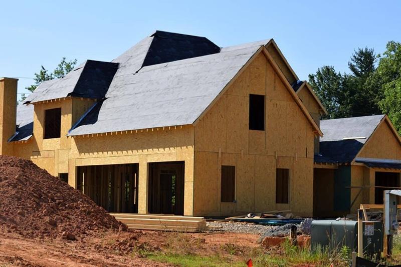 Projet de construction d'une maison pas chère
