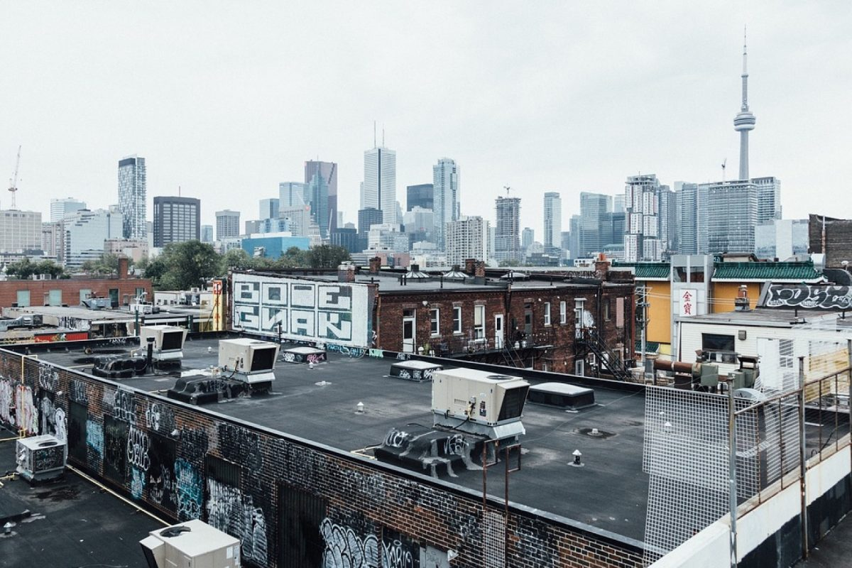 Comment réparer une fuite de toiture terrasse ?