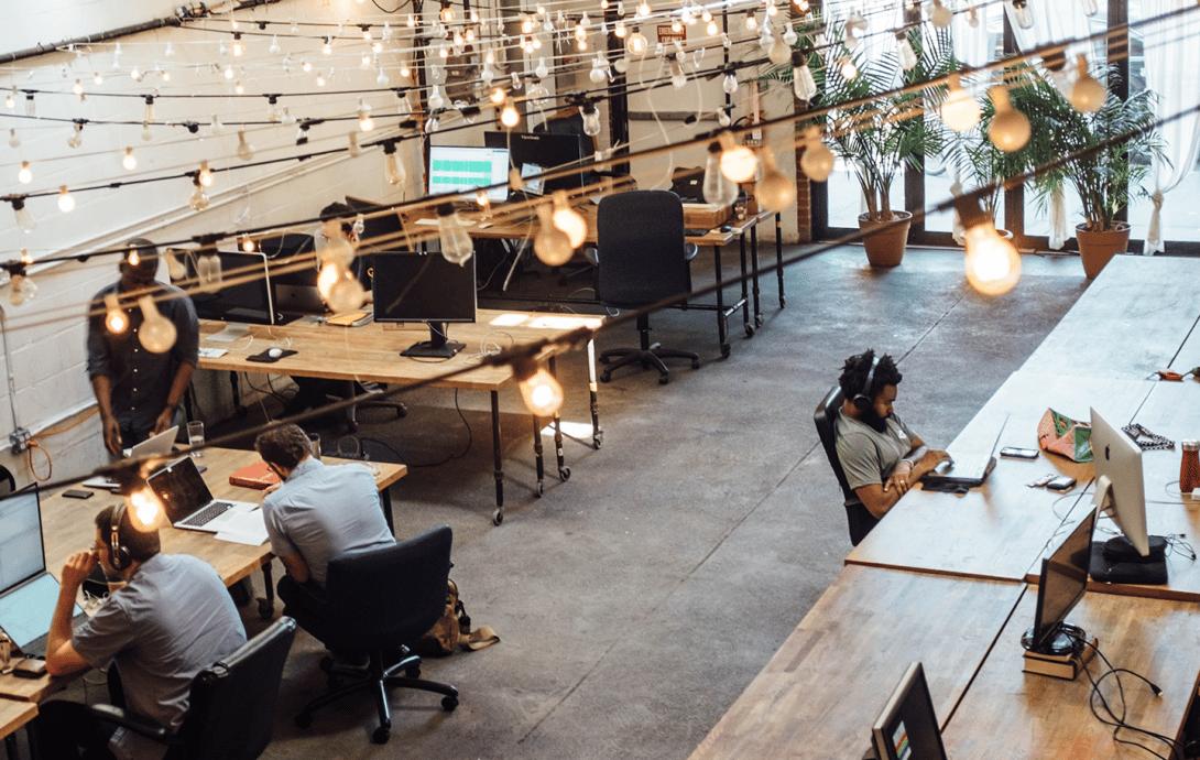 La crise du covid-19 entraîne un boum du coworking