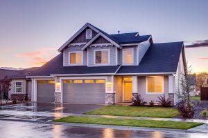 Une maison neuve pour être certain de vivre dans le confort