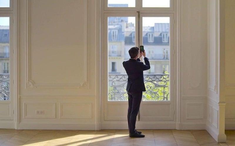 Comment connaitre / déterminer l'orientation d'un appartement ?