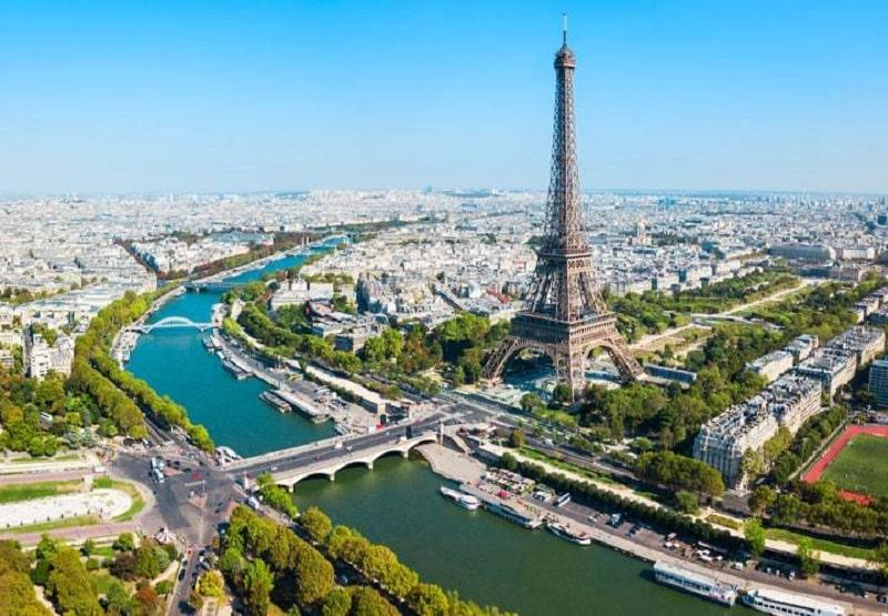 Promotion immobilière sur Paris