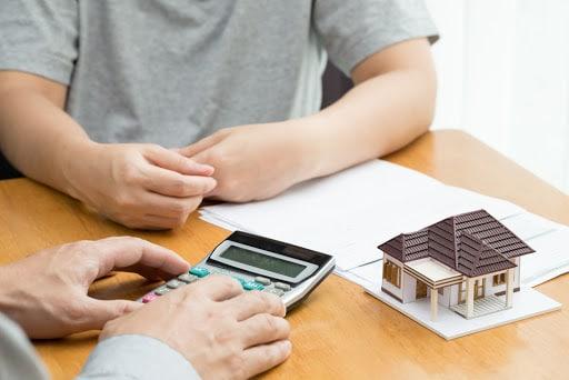 calcul de son prêt immobilier
