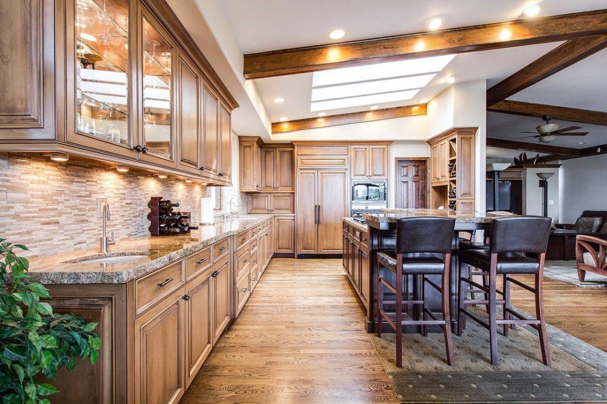 Est-il mieux de louer un appartement vide ou meublé ?