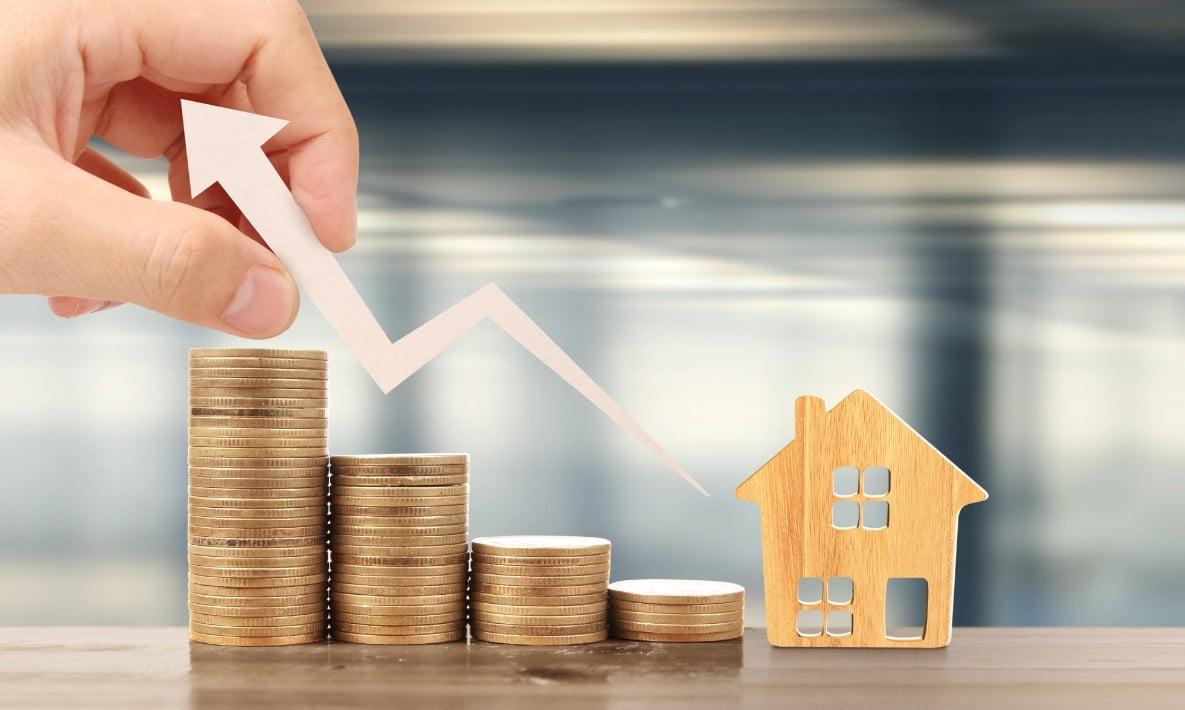 Prêt immobilier : en route vers une remontée des taux de crédit en 2021 ?