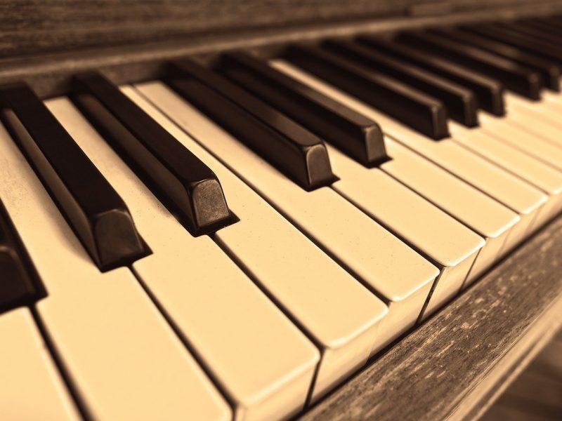 Comment transporter un piano ?