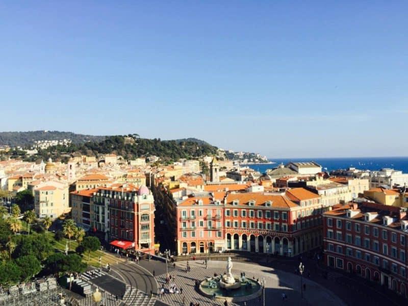 Où habiter dans les environs de Nice ?