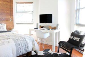 Quelle est la bonne taille pour une chambre ?